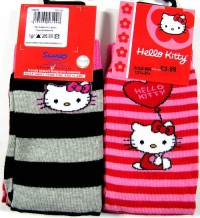 Outlet - 2pack ponožky s Kitty vel. 37-39
