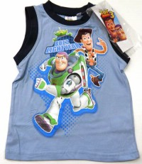Outlet - Modrý top Toy Story zn. Disney