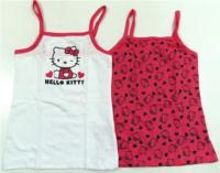 Outlet - 2pack top s Kitty zn. M&Co