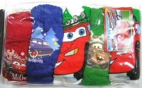 Outlet - 5pack slipy Cars zn. Disney