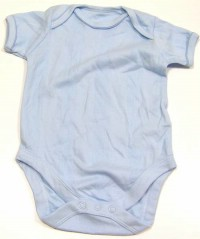 Modré body zn. Mothercare